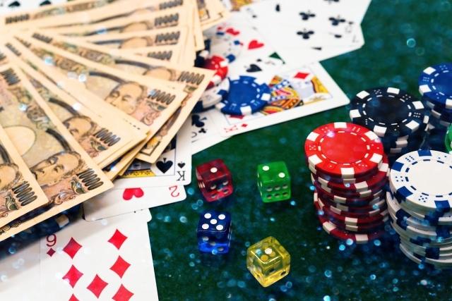 ギャンブル依存症からの脱却